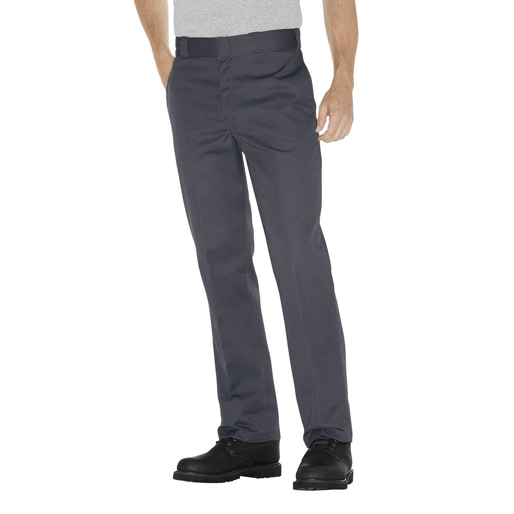 Dickies 874 Charcoal Work Pants