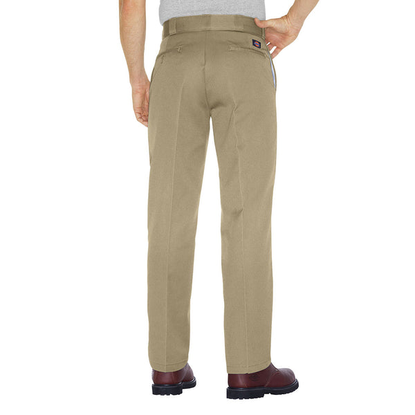 Dickies 874 Khaki Work Pants