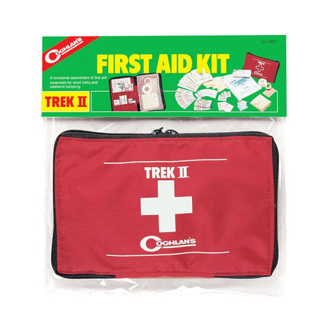 Coghlans Trek II First Aid Kit