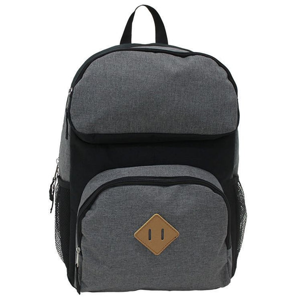 "3 Pocket 17"" Backpack"