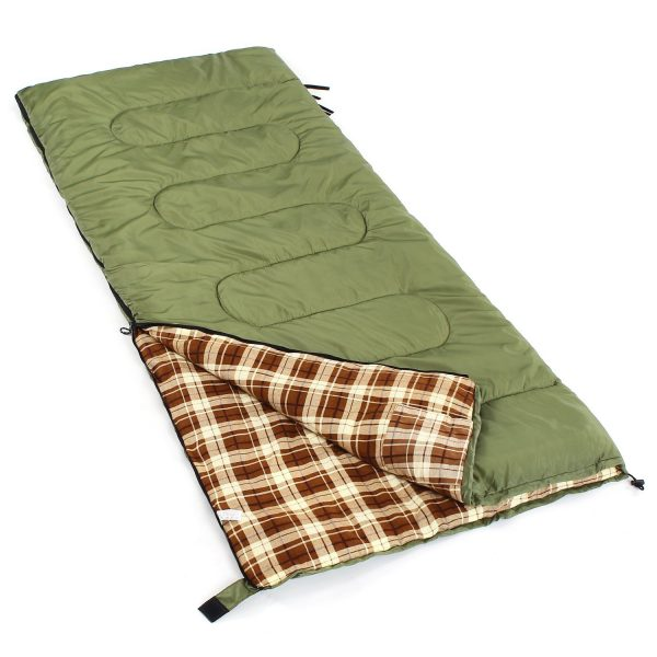 Camp Solutions Sleeping Bag