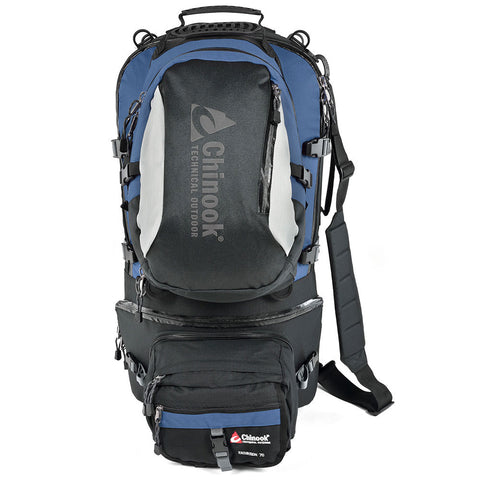 Chinook Excursion 70 Travel Pack