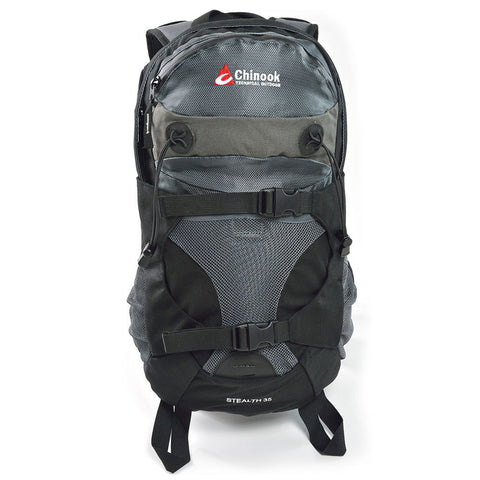 Chinook Stealth Daypack