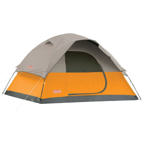 Coleman Rosewood 5 Person Tent