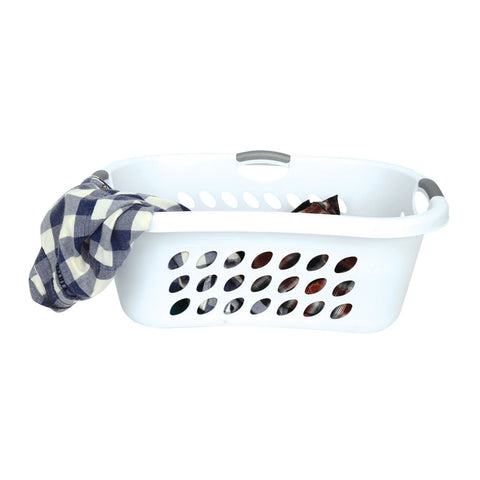 Sterilite Hip- Hold Laundry Basket