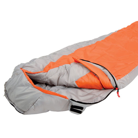 Coleman Silverton 25 Adult Mummy Sleeping Bag