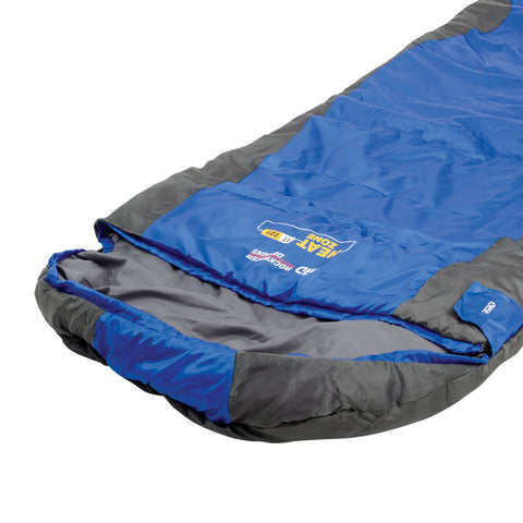 World Famous Heat Zone Sleeping Bag