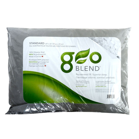Geoblend Pillow