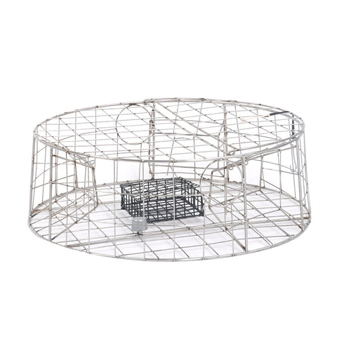 Pacific Traps S.S. Welded Wire Crab Trap