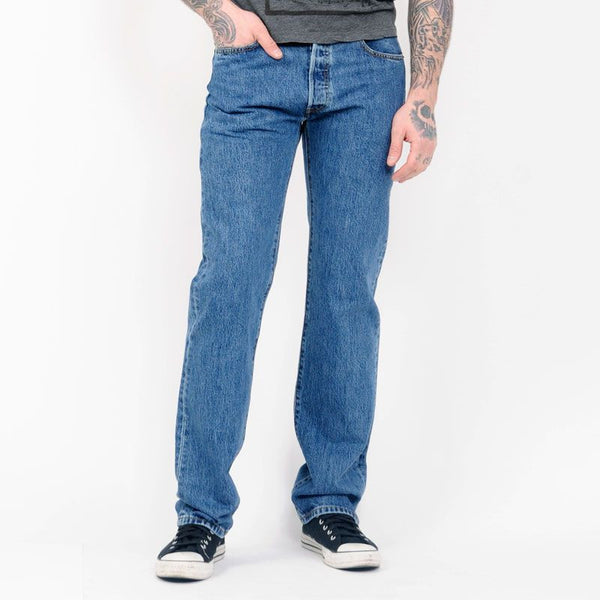 Levi's Red Tab Original Fit 501