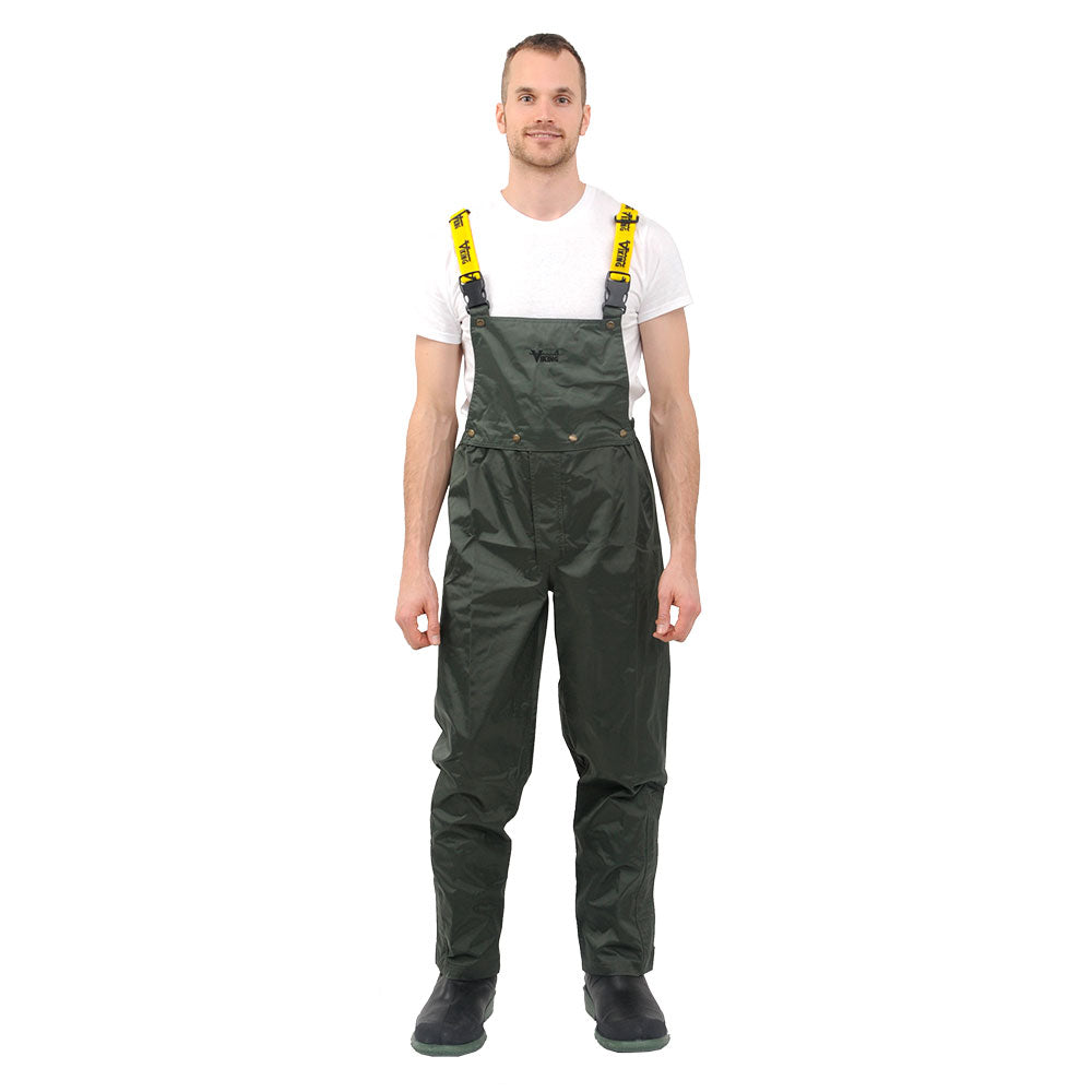 Journeyman 420D Rain Pants