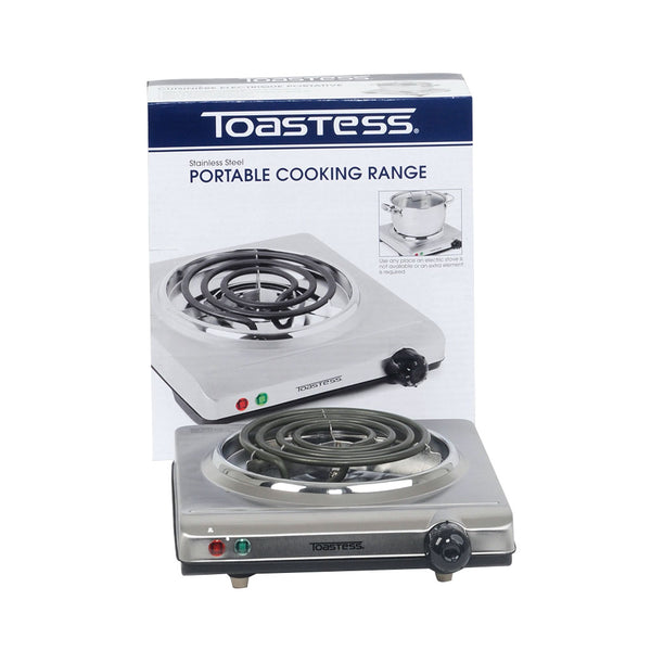 Toastess Single Burner
