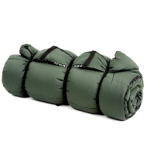 World Famous Frontier 11 Oversized Sleeping Bag