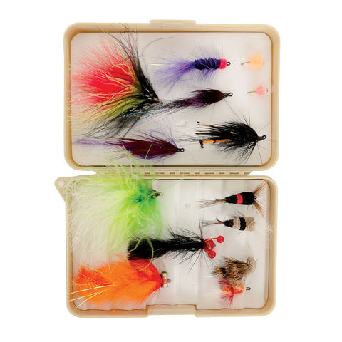Dragonfly Hand Tied Bulk Flies