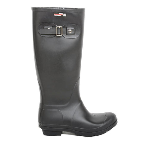 "Misty Mountain 15"" Rainboot with Collar Buckle"