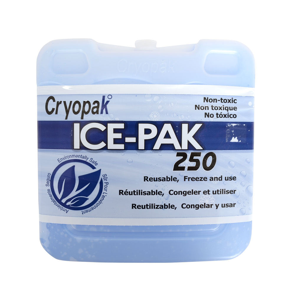 Cryopak Large Rigid 38oz Ice-Pak