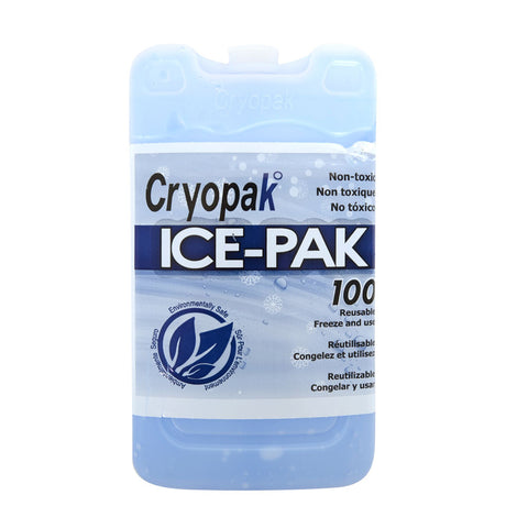 Cryopak Medium Rigid 30oz Ice-Pak