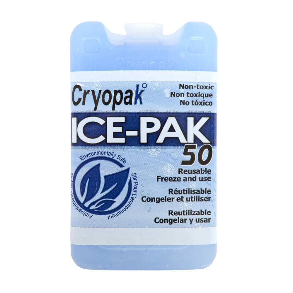 Cryopak Small Rigid 14oz Ice-Pak