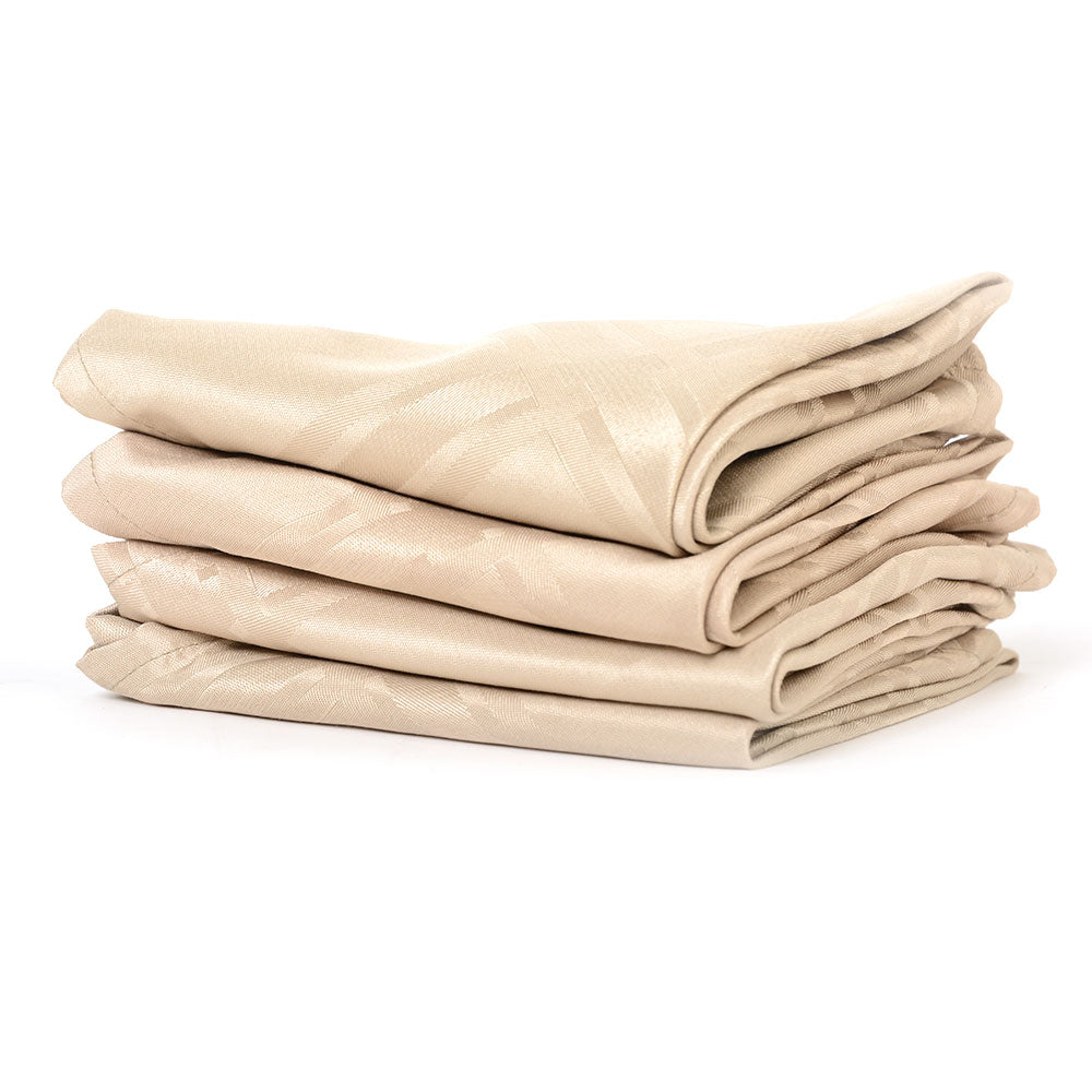 4pk Fabric Napkins