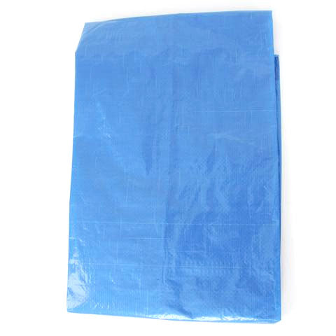 Western Rugged Blue Tarp
