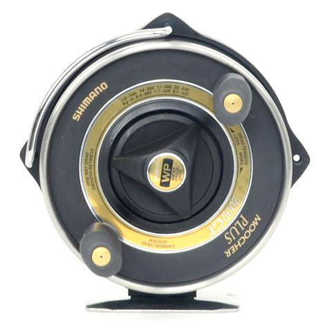 Shimano MCR-4000GTPA Moocher Plus Mooching Reel