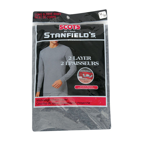 Stanfield's 2 Layer Shirt