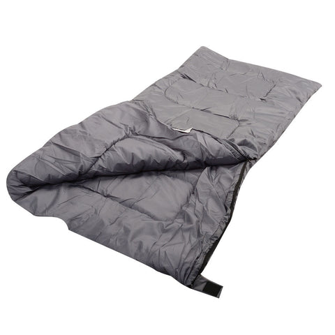 Trailside Collage Sleeping Bag
