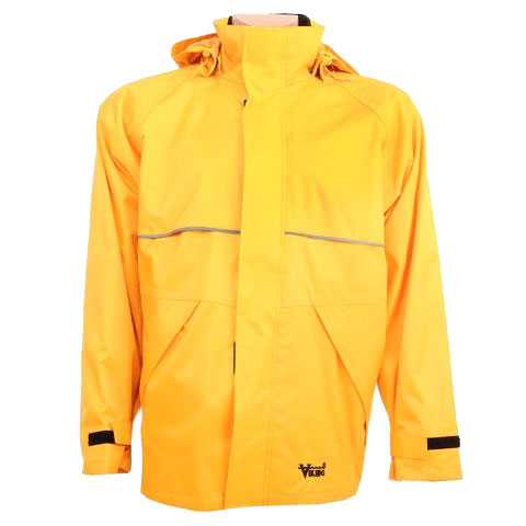 Journeyman 420D Rain Jacket