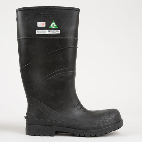 "15"" Composite Safety Boot"