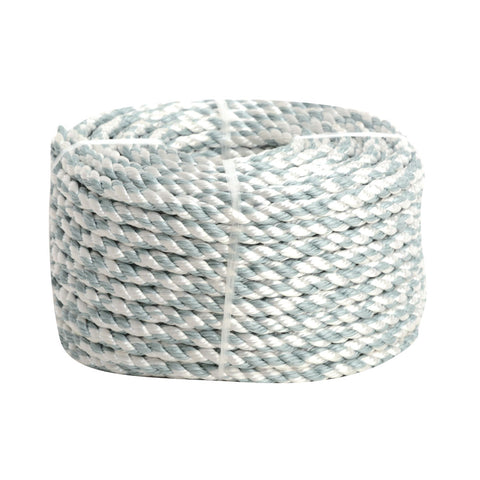 "Pacific Traps 100' 5/16"" Crabbing Rope"