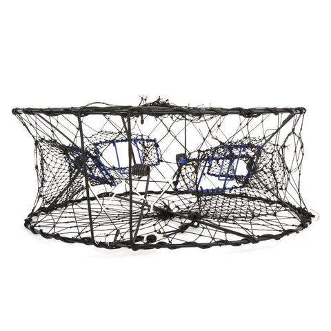 "Pacific Traps 32"" Round Folding Crab Trap"