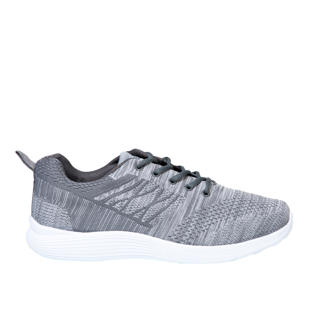 Athletic Lightweight Knit Sneaker