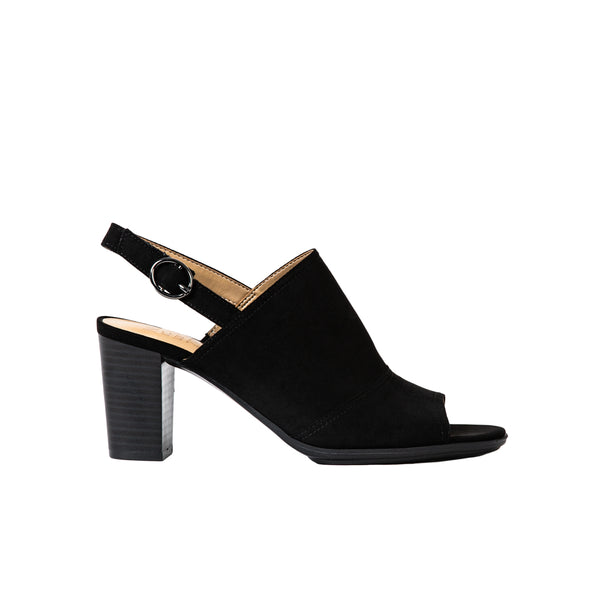 Logic Cuban Heel