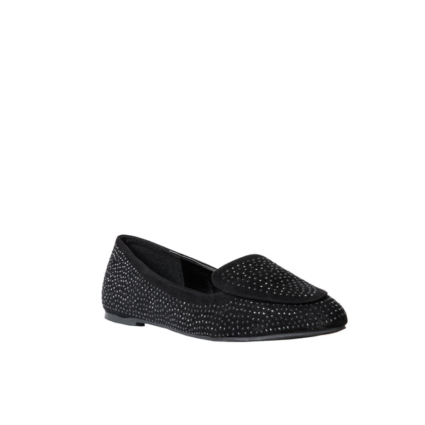 Nealie Bedazzled Flats
