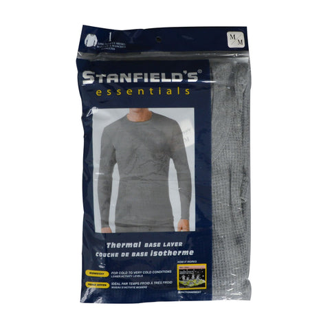 Stanfield's Thermal Shirt
