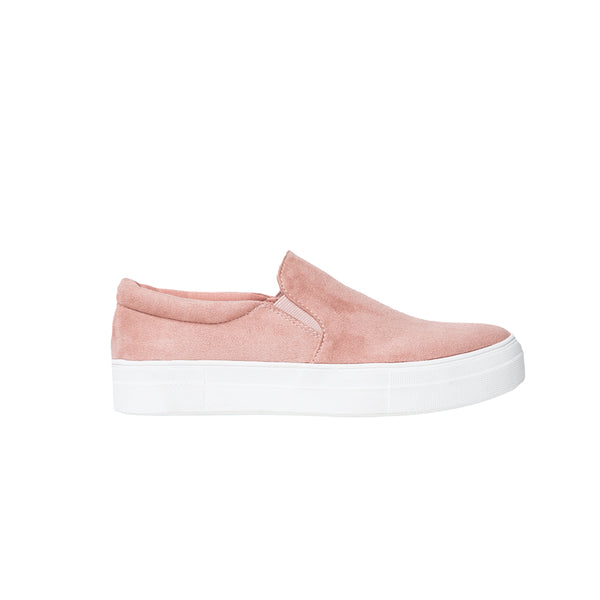 Hike Slip-on Sneaker