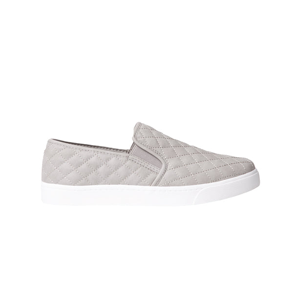 Quilted Sport Loafer
