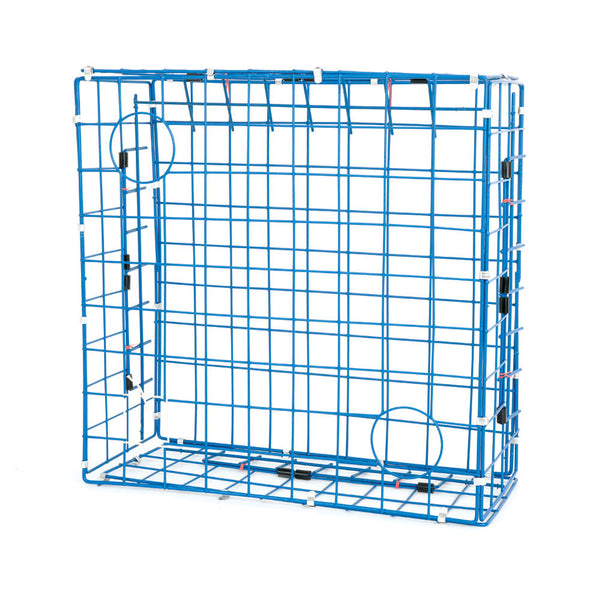 Pacific Traps Folding Steel Crab Trap - 28""