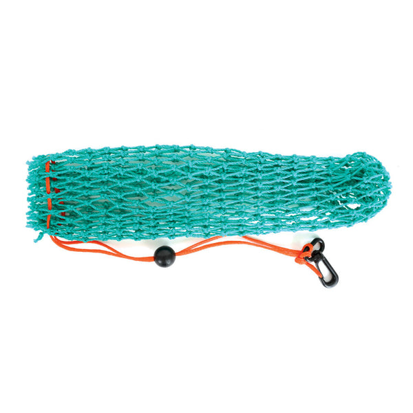 Pacific Traps Nylon Bait Bag with Easy Hook
