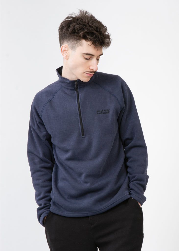 Fleece 1/4 Zip Sweater
