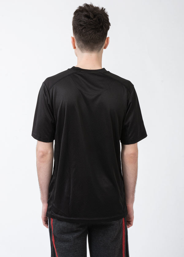 Dri-Fit Athletic Short Sleeve Shirt
