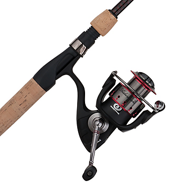 Shakespeare Ugly Stik Elite Salmon/Steelhead Spinning Combo