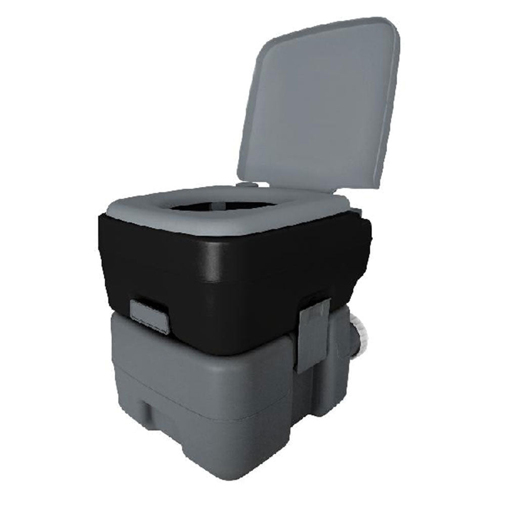 Flush-N-Go 1020T Portable Toilet