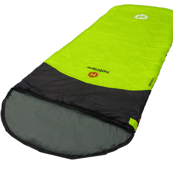HotCore Mummy Wasabi 1 Sleeping Bag