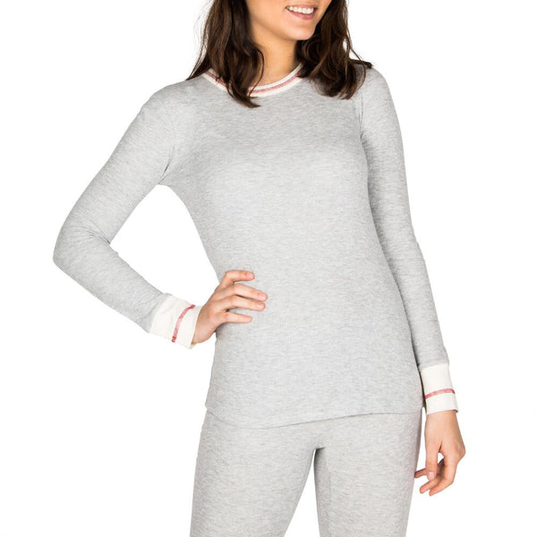 Ladies Thermal Top