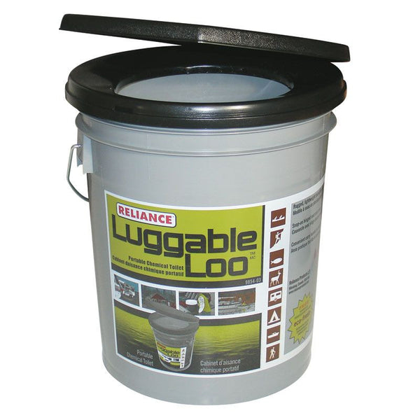Reliance 20L Luggable Loo