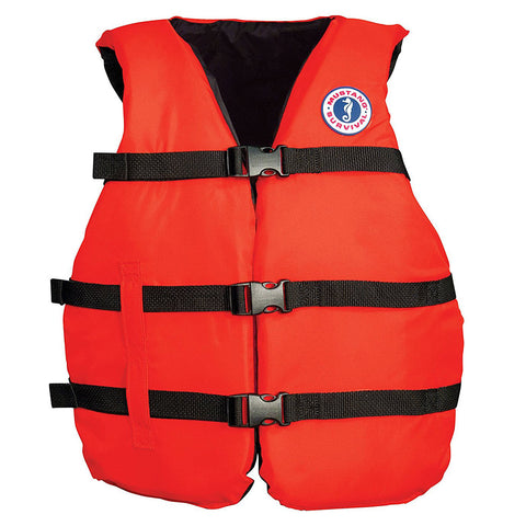 Mustang Survival Adult Universal PFD Vest