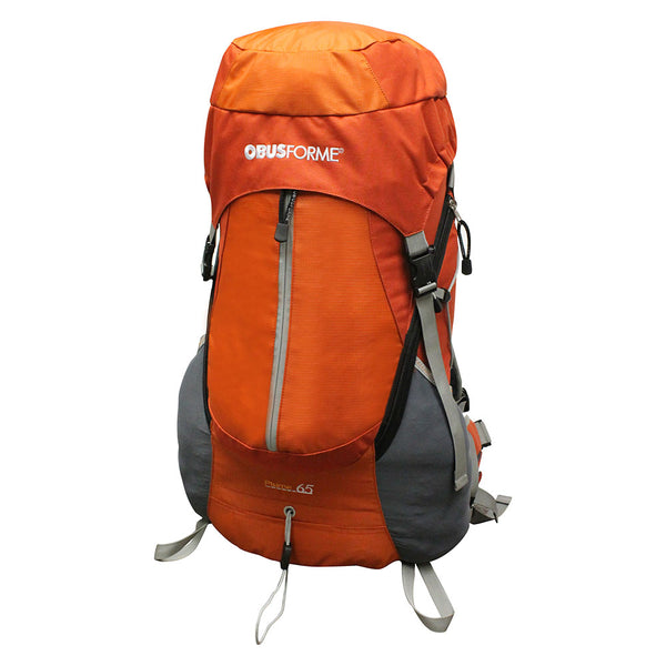 Obus Plume 65L Internal Frame Pack