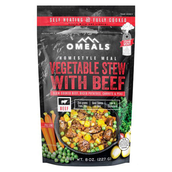 Omeals All-in-One Meal Kit