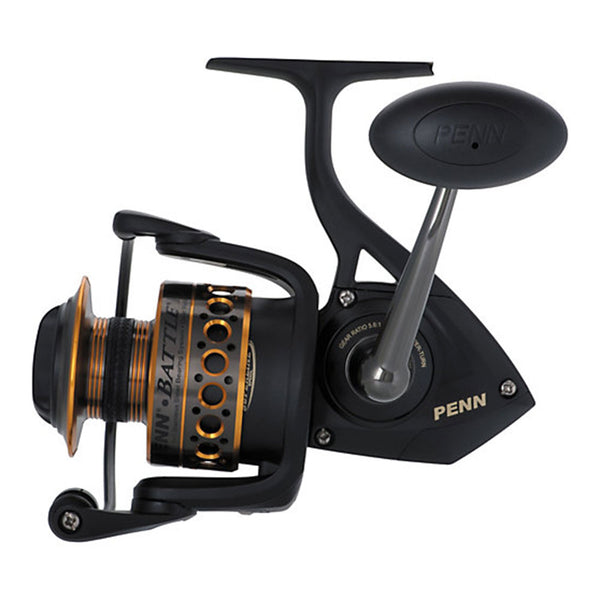 Penn Battle II 4000 Spin Reel
